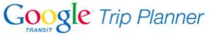 google-trip-planner