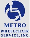 metrowheelchair